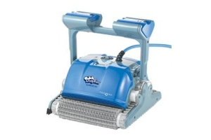 Maytronics introduce a new range of automatic pool cleaners