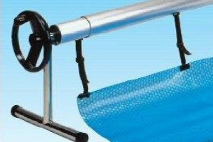 A comparison of swimming pool rollers