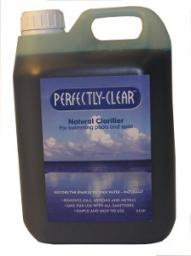 Natural Perfectly Clear Clarifier